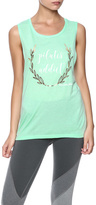 B.ella Pilates Addict Tank
