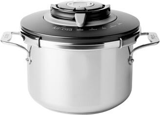 All-Clad 8.4-Quart Stovetop Pressure Cooker