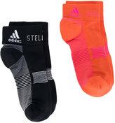 adidas by Stella McCartney trainers socks - women - Cotton - 1
