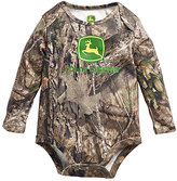 John Deere Mossy Oak Breakup Country 'John Deere' Bodysuit - Infant