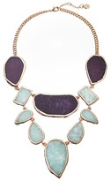 Vince Camuto Short Drama Necklace