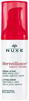 Nuxe Merveillance Expert Lifting Serum All Skin Types