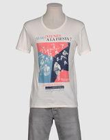 Misericordia Short sleeve t-shirts - Item 37375393