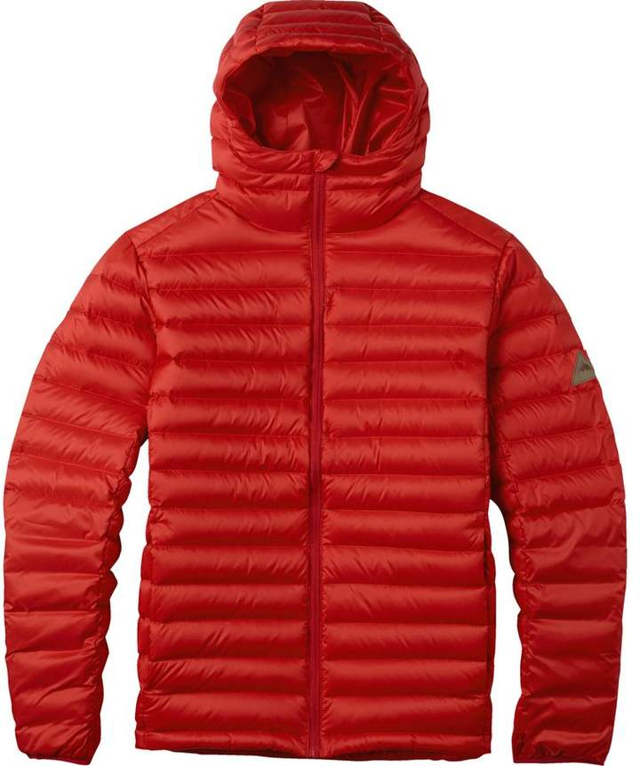 Burton Evergreen Hooded Down Insulator Jacket - Men's