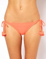 River Island Donatella Bikini Brief