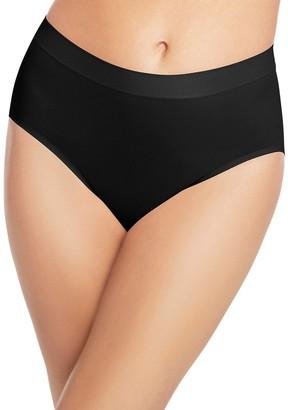 Wacoal Women's Skinsense Full Brief Black SM