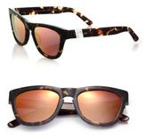 Westward Leaning Pioneer 53MM Square Sunglasses