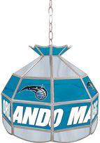 "Orlando Magic 16"" Tiffany-Style Lamp"