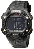 Timex EXPEDITION® Shock Chrono Alarm Timer Watch