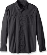Tavik Men's Shin Long Sleeve Shirt