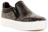 Ash Jordy Platform Slip-On Sneaker