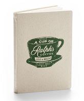 Ralph Lauren Home Ralph's Coffee Journal