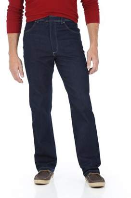Wrangler Hero - Big Men's Stretch Jeans with Flex-Fit Waist