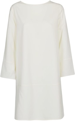 Gianluca Capannolo Plained Shifted Dress
