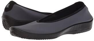 ARCOPEDICO Lolita (Black) Women's Shoes