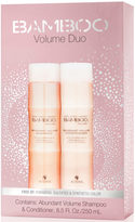 Alterna Haircare Bamboo Abundant Volume Duo Gift Set
