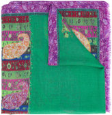 Etro paisley print scarf - women - Cashmere - One Size