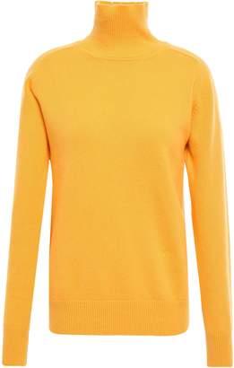 Victoria Beckham Cashmere-blend Turtleneck Sweater