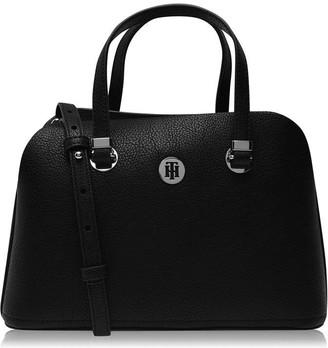 Tommy Hilfiger Satchel Bag Womens