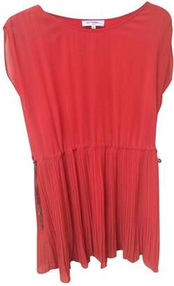 Les Petites \N Orange Dress for Women