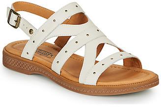 PIKOLINOS MORAIRA W4E women's Sandals in White