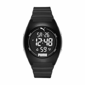 Puma Unisex 4 Polyurethane Watch