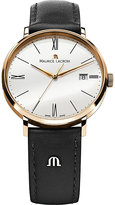Maurice Lacroix Eliros el1087-pvp01-110 gold-plated PVD watch