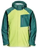 L.L. Bean TEK O2 2.5L Element Jacket, Colorblock