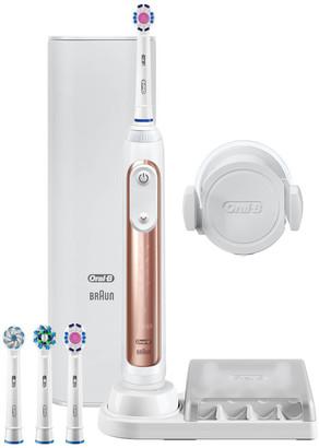 Oral-B Oral B Pro Genius 9000 Electric Toothbrush