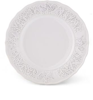 Neiman Marcus Rooster Dinnerware, Set of 12
