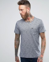 Lee Slub Pocket Melange T-Shirt