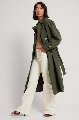 MANGO Feb Trench Coat