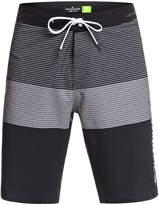 Quiksilver Men's Board Shorts IRON - Iron Gate High Mass Board Shorts - Men & Big