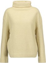 Etoile Isabel Marant Dypton wool-blend turtleneck sweater
