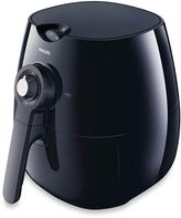 Philips Viva Collection Airfryer in Black