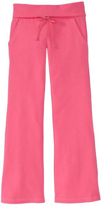 Gap Uniform yoga pants