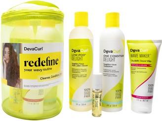 DevaCurl Redefine Wavy Kit