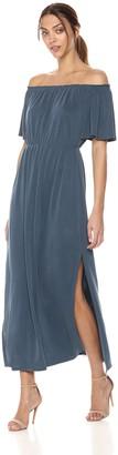 BCBGMAXAZRIA Azria Women's CHARNET Knit Casual Dress