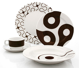 Links 5-Piece Dinner Set