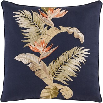 Tommy Bahama San Jacinto Embroidered Accent Pillow