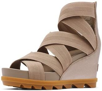 Sorel Joanie II Strap Sandal