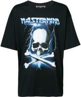 Mastermind Japan skull and crossbones T-shirt