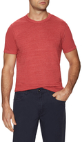 Alternative Apparel Heathered Crewneck T-Shirt