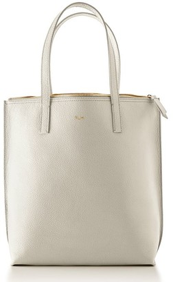 Mark & Graham Daily Leather Tote