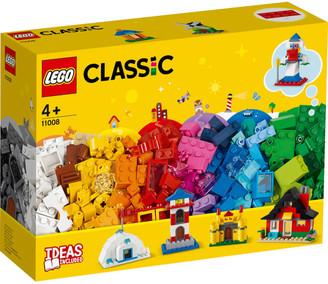Lego Classic: Bricks and Houses (11008)
