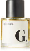 Goop Edition 02 - Shiso Eau De Parfum, 50ml