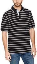 HS Navigazione Men's Lukas Polo Shirt,XXL