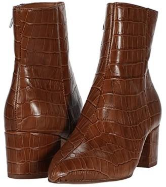 Dolce Vita Bel (Black Leather) Women's Shoes