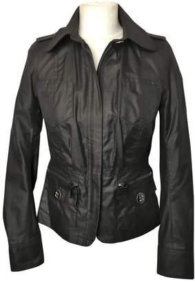 Bruuns Bazaar Brown Cotton Jacket for Women