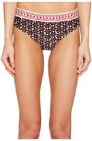 Kate Spade Coronado Beach #61 Hipster Bikini Bottom Women's Swimwear
